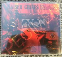 Kaiser Chiefs CD Single Promo Ruby Excelente