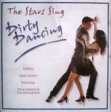 Title: Various Artists - Stars Sing Dirty Dancing .CD.NEW.Last Of Stock!