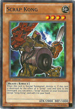x3 Scrap Kong - EXVC-EN032 - Common - 1st Edition Yu-Gi-Oh! M/NM