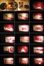 Super 8 mm Film Ton.Charles Bronson.Der Mann ohne Nerven.Action films