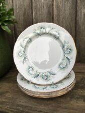 ROYAL STANDARD GARLAND  -20cms Salad Plate Excellent Condition 5 Available
