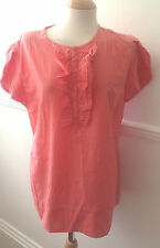 Next Women's No Pattern Semi Fitted Other Tops & Shirts