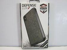 X-Doria Defense Lux iPhone Xs Max Glitter Case (Brand New)
