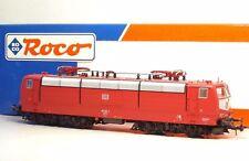 "ROCO 43695 Elektrolokomotive 181 221-3 ""Rot"" DB Ep V"