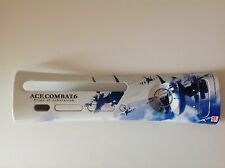 Xbox360 Faceplate Ace Combat 6 Fires of Liberation * RAR Sammlerstück * #3 von 5