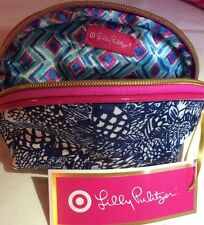 Lilly Pulitzer For Target Round Top Clutch- Up Stream