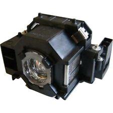 azurano Lampe de Rechange de Projecteur pour EPSON EB-410W | Lampe de Projecteur