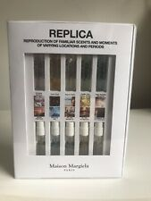 Maison Margiela Replica Discover Set 10 Mini Spray-2ml Each Brand New