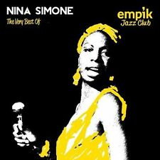 Empik Jazz Club: The Very Best Of Nina Simone (CD) POLISH NEW & SEALED