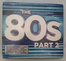 The 80s Part 2 [CD]