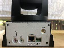 Axis 214 PTZ IP Network 60Hz,P/N 0246-001-02, Network Camera 2-way Audio Ports -