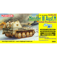 Dragon #6464 1/35 Marder III Ausf.M Initial Production ~ Smart Kit