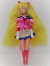 Sailor Moon Super parlante talking doll bambola Giochi Preziosi RARE