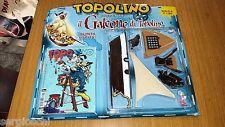 TOPOLINO LIBRETTO # 2524-13 APRILE 2004-BLISTERATO CON IL GALEONE DI TOPOLINO