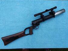 Boba Fett findman Mk1 Rifle Star Wars: esb versión Modelo Kit Prop Replica 1:1