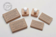 Civil war revolver cartridge boxes and cartridge formers multipack