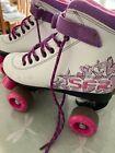 Girls SFR roller skates UK size 3
