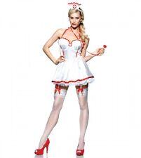 Seven 'til Midnight Nurse Feel Good Adult Costume Size Medium