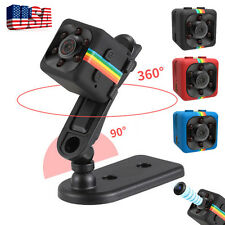 Mini SQ11 Full HD 1080P DV Sport Action Camera Car DVR Video Recorder Camcorder
