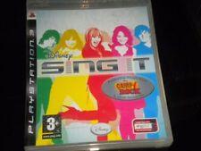 Videojuegos de música y baile Disney Sony PlayStation 3