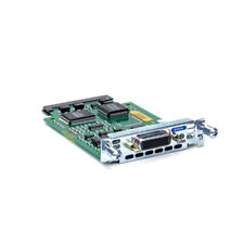 Cisco WIC-1T 1 Year Warranty with Free Ground Shipping