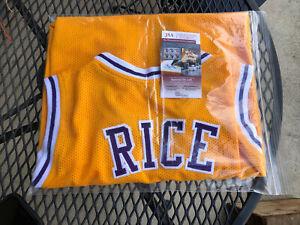 Glen Rice NBA Original Autographed Jerseys for sale   eBay