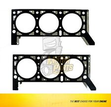 Head Gasket Fits 01-10 Chrysler Dodge Volkswagen Pacifica Caravan 3.8 L OHV