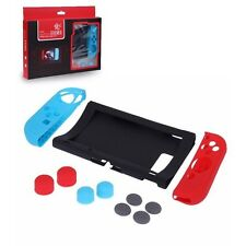NINTENDO SWITCH SILICON FULL BODY PROTECTION KIT