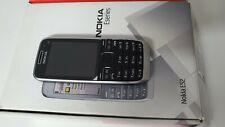 Nokia E52 Black (Unlocked) smartphone