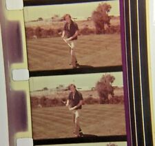 "16mm Film ""Touch of class"" (Scope)"