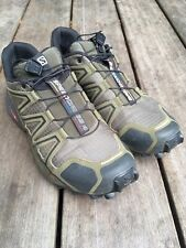 Salomon Speedcross 4 Wide Mens size UK 7.5 EU 41.5