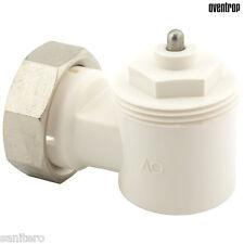 OVENTROP Winkeladapter 1011450 Winkelanschluss 30x1,5 Winkel Thermostatkopf