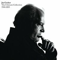 Joe Cocker - Ultimate Collection 1968 - 2003 [CD]