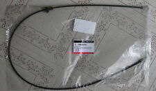 MG Rover 75 ZT MGZT Bonnet Release Cable Interior To Junction Box FSE000130 New