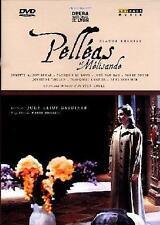 François Le Roux - Debussy, Claude - Pelleas et Melisande