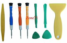 Best Screwdriver for iPhone 4 5 6 Pry Tools opening Set Kit Repair cellphone