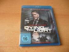 Blu Ray Dying of the light - 2015 - Nicolas Cage