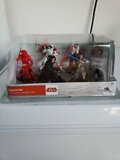 Star Wars Figurine Set New In Box