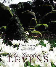 The Garden at Levens, Crowder, Chris, New Book