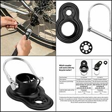 Coupler Attachments for Instep and Schwinn Bike Trailers Sizes Models and Styles