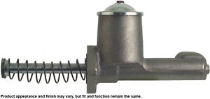 Brake Master Cylinder For 1967-1969 Chevrolet C50 1968 Cardone 10-36366