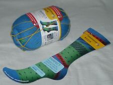 7,95�'� / 100 gr REGIA PAIRFECT by Arne & Carlos Sockenwolle = 2 gleiche Socken