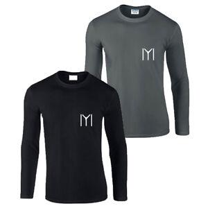 Adults New Ertugrul Kayi Tribe Graphic print Cotton Long sleeve t-shirt/Tee/Top
