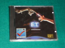 John Williams  – E.T. The Extra-Terrestrial (Music From The Original Motion )