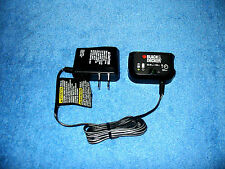 Black Decker Battery Charger For 18 v Volt Batteries HPB18-OPE # 244760-00 HPB18