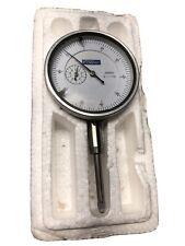 Fowler Dial Indicator 0 1 Range 00005 Graduation 2 14 Dial