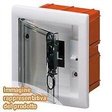 Gewiss Gw40604 - Centralino Inc.p.fume' 8m.ip40
