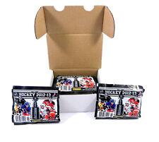 Lot of (50) 2012-13 Panini Hockey Sticker Packs (7 Stickers per Pack)