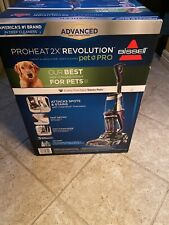 BISSELL PROHEAT 2X REVOLUTION ADVANCED DEEP CLEANING SYSTEM 1964 PET PRO