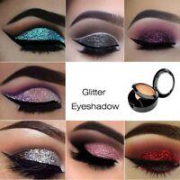 Eyeshadow Waterproof Glitter Eyeliner Gel Shimmer Makeup Cosmetics
